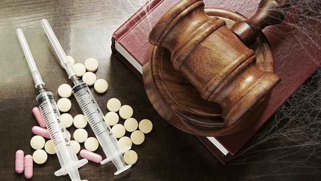 régulation droit médicaments